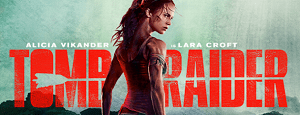 Primul trailer din filmul Tomb Raider a fost lansat!