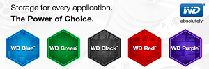 Diferenta dintre HDD WD Green, WD Blue, WD Red, etc.?