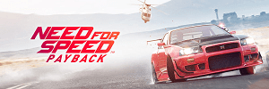 Cerinte de sistem Need for Speed Payback