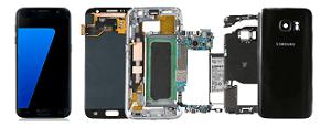 Cat costa reparatia unui telefon Samsung?