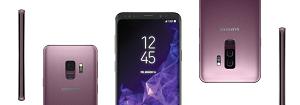 Ce noutati aduce Samsung Galaxy S9 fata de S8?