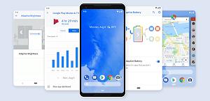 Android 9 Pie a fost lansat oficial: noutati