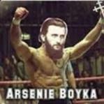 Arsenie Boyka.